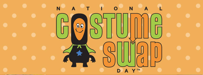 National Costume Swap Day