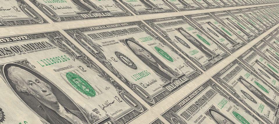 National Dollar Day