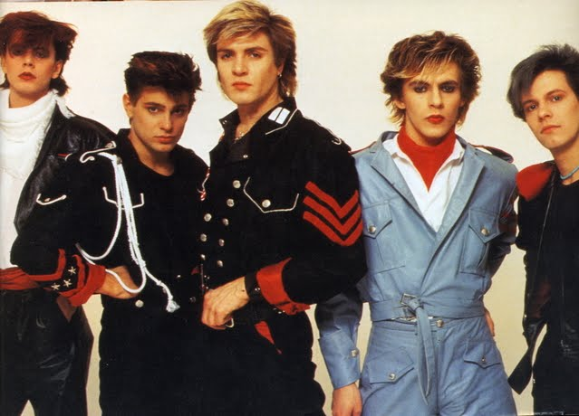 National Duran Duran Appreciation Day
