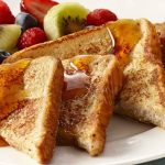 National French Toast Day 2017