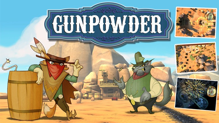 National Gunpowder Day