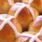 National Hot Cross Bun Day
