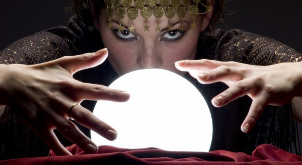 National Increase Your Psychic Powers Day