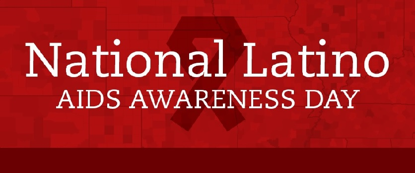 National Latino AIDS Awareness Day