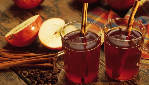 National Mulled Cider Day