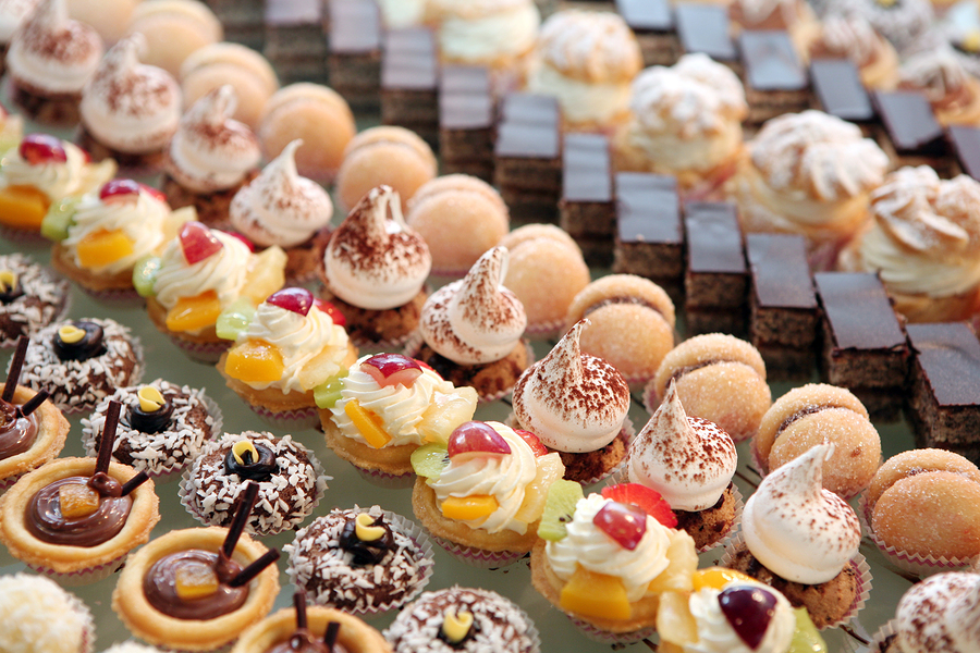 National Pastry Day