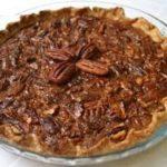 National Pecan Torte Day