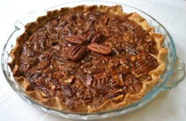 National Pecan Torte Day