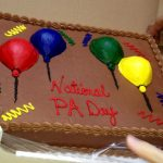 When is National Physician's Assistant Day