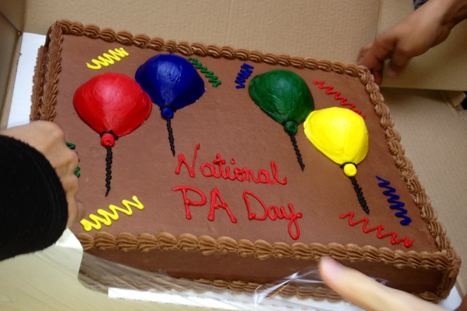 National Physician's Assistant Day