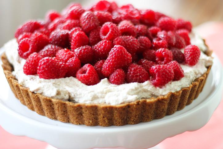 National Raspberry Tart Day