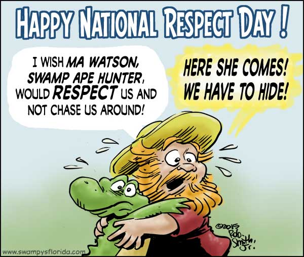 National Respect Day