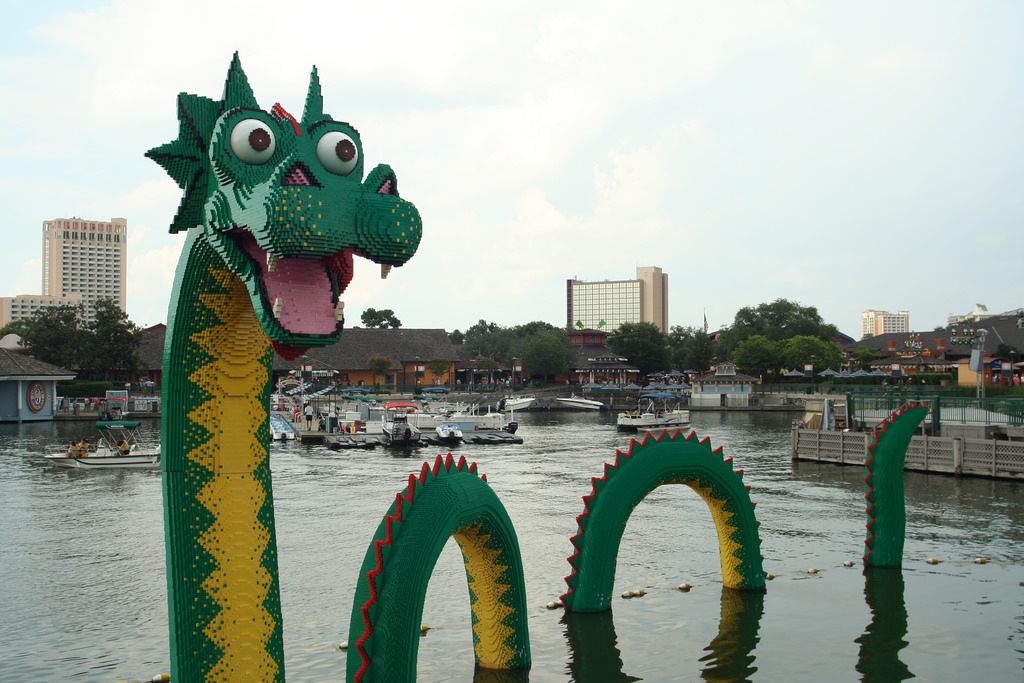 National Sea Serpent Day