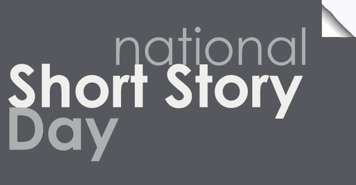National Short Story Day