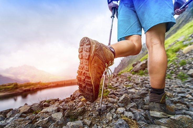 National Take a Hike Day