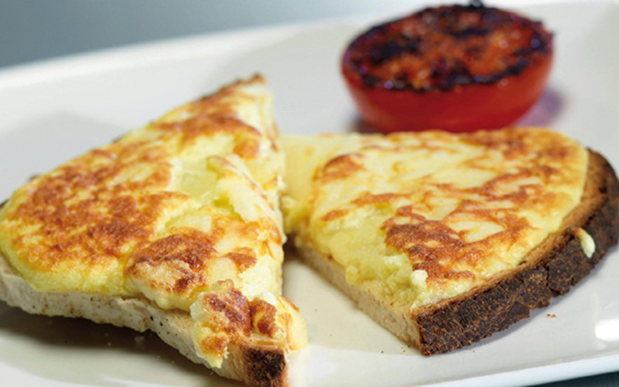 National Welsh Rarebit Day
