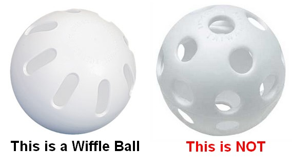 National Wiffle Ball Day
