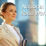 National Woman Road Warrior Day 2017