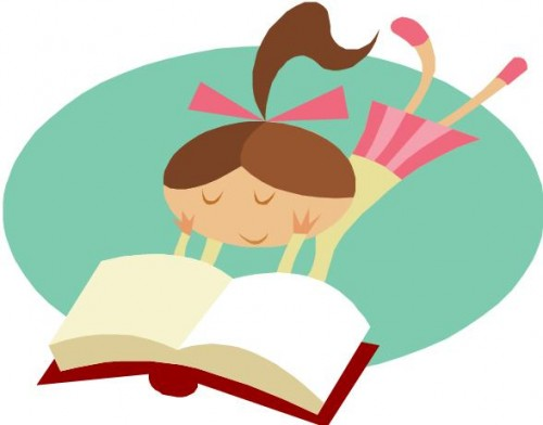 National Young Reader's Day