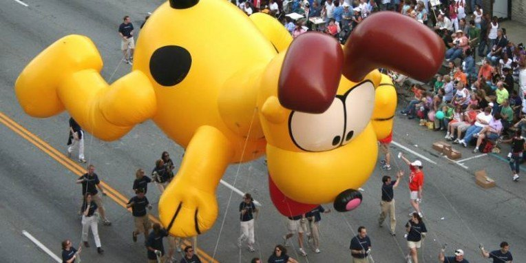 Odie Day