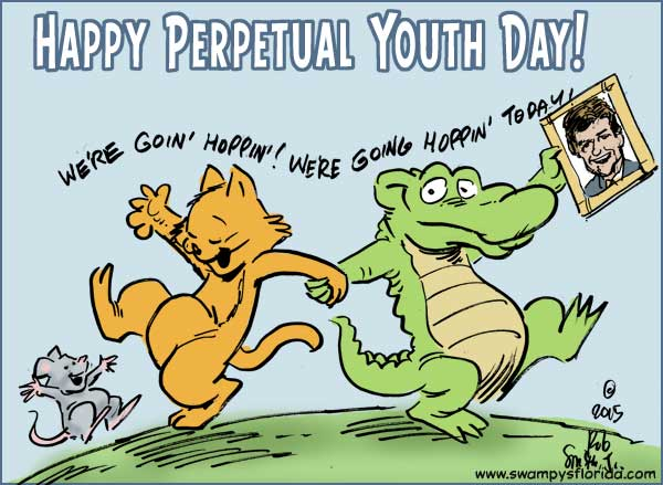 Perpetual Youth Day