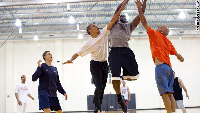 Play Basketball Day