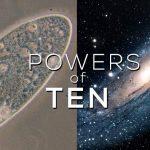 Powers of Ten Day 2017