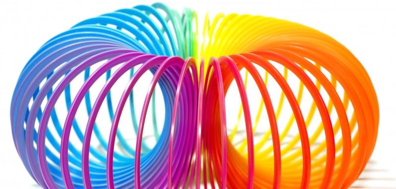 Slinky Day