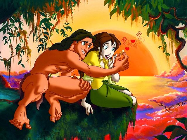 Tarzan Day