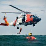 U.S. Coast Guard Day 2017