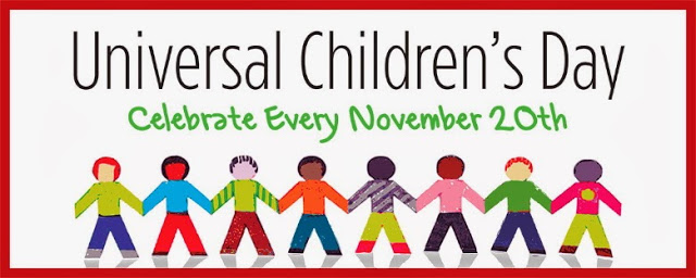 Image result for universal children's day 2018