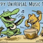 Universal Music Day