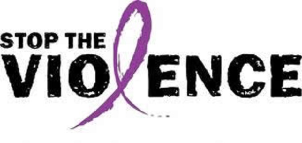 Wear Purple for Domestic Violence Awareness Day