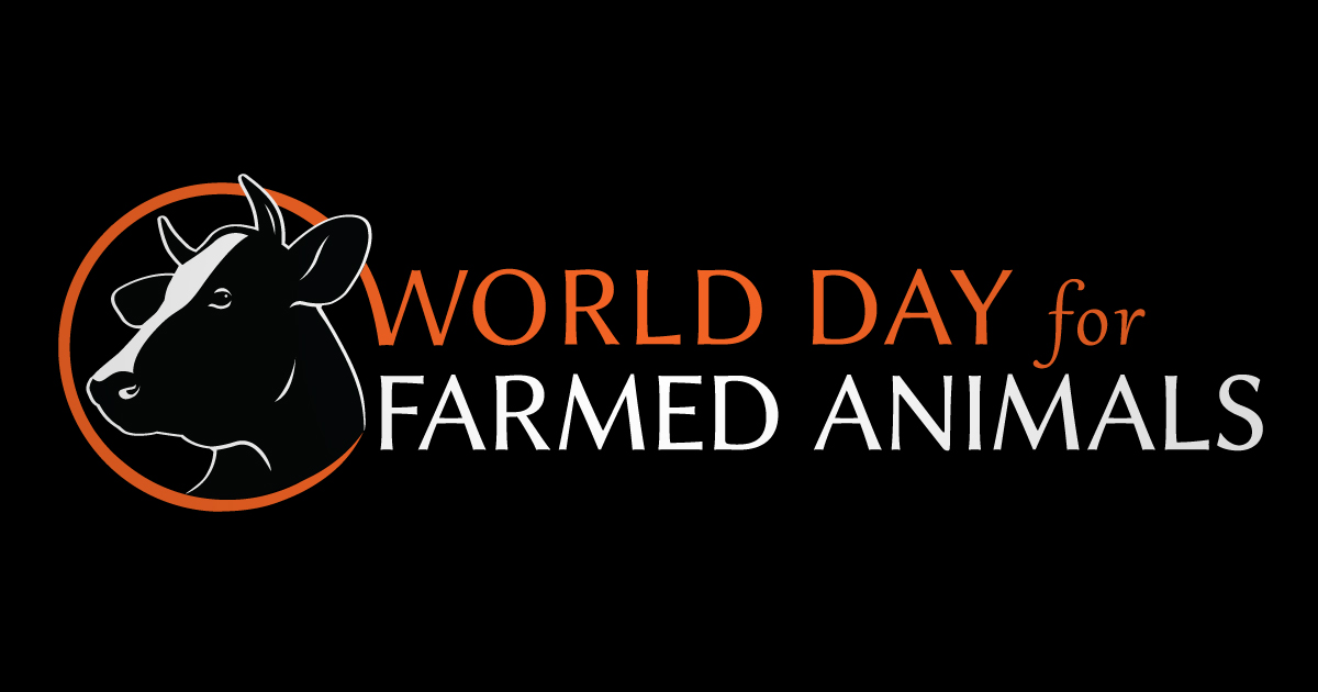 World Day for Farmed Animals