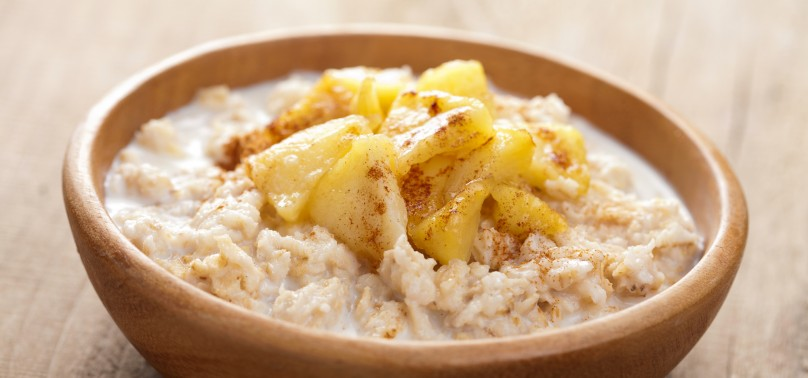 World Porridge Day