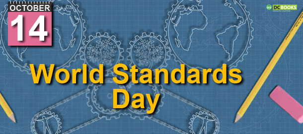 Image result for world standards day 2018