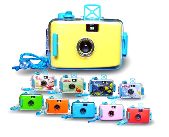 World Toy Camera Day