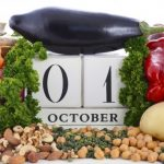 How many Days Until World Vegetarian Day 2017