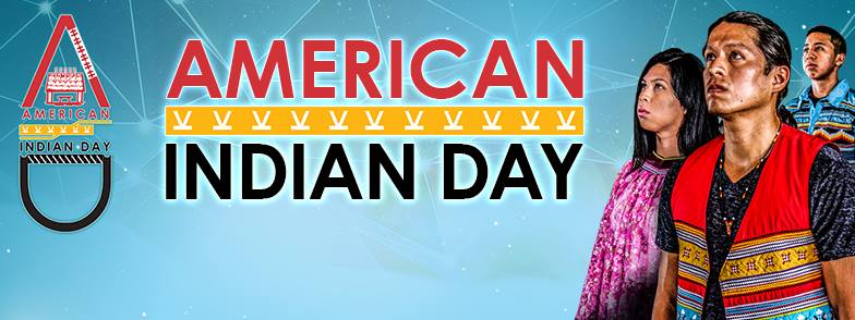 American Indian Day