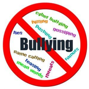 Anti-Bullying Day 2018
