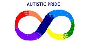 Autistic Pride Day 2018