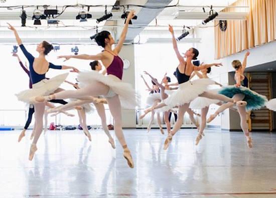 Ballet Day