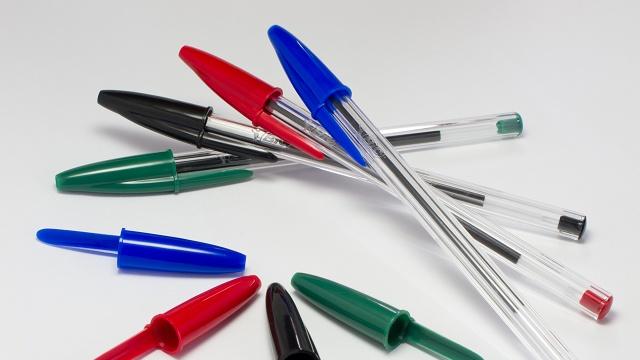 Ballpoint Pen Day