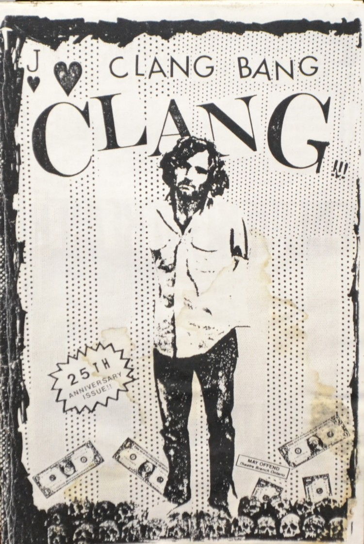 Bang-Clang Day