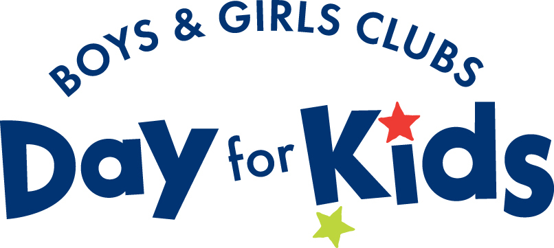 Boys' and Girls' Club Day for Kids