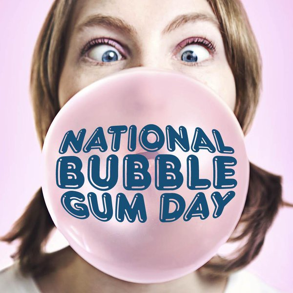 Bubble Gum Day