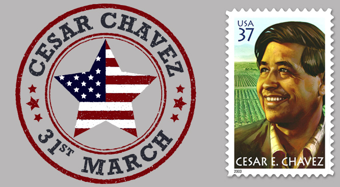 César Chávez Day