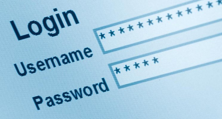 Change Your Password Day