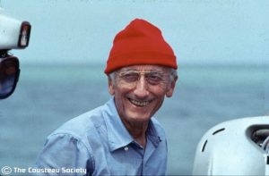When is Cousteau Day