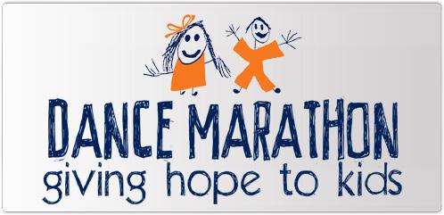 Dance Marathon Day